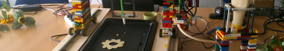 Pancake-Bot