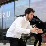 Wissensnacht Ruhr 2014 im Dortmunder U